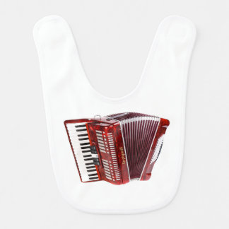 ACCORDIAN MUSICAL INSTRUMENT BIB