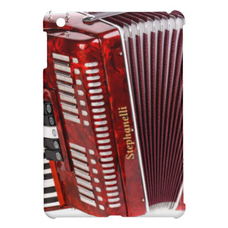 ACCORDIAN MUSICAL INSTRUMENT iPad MINI COVERS