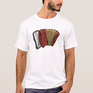 Accordian T-Shirt