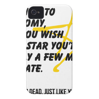 According to Astronomy iPhone 4 Cases