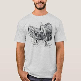 Accordion - Accordion T-Shirt