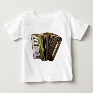 accordion all alone baby T-Shirt