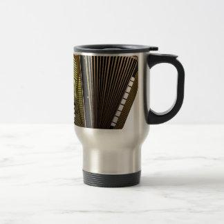 accordion all alone travel mug