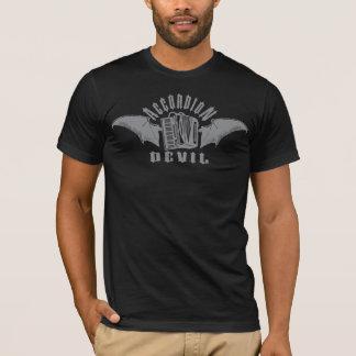 accordion Devil t-shirt