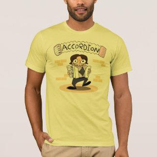 Accordion Fun Time Shirt