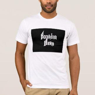 accordion hero T-Shirt