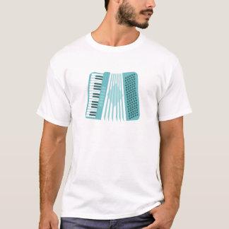 Accordion Instrument T-Shirt