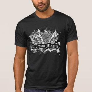 Accordion Master T-Shirt