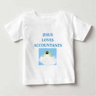 ACCOUNT BABY T-Shirt