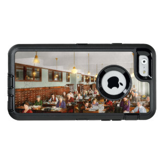 Accountant - Workaholic 1923 OtterBox Defender iPhone Case