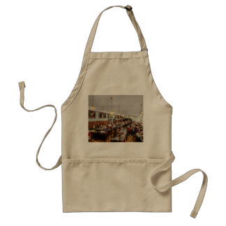 Accountant - Workaholic 1923 Standard Apron