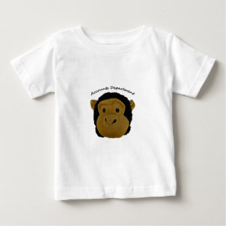 Accounts Department Baby T-Shirt