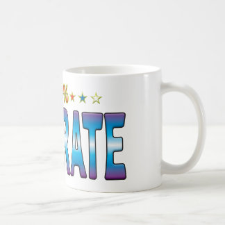 Accurate Star Tag v2 Mugs