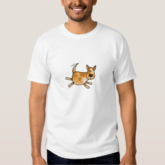 ACD doggy T-shirts