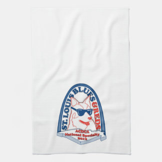 ACDCA 2012 National Specialty Kitchen Towel