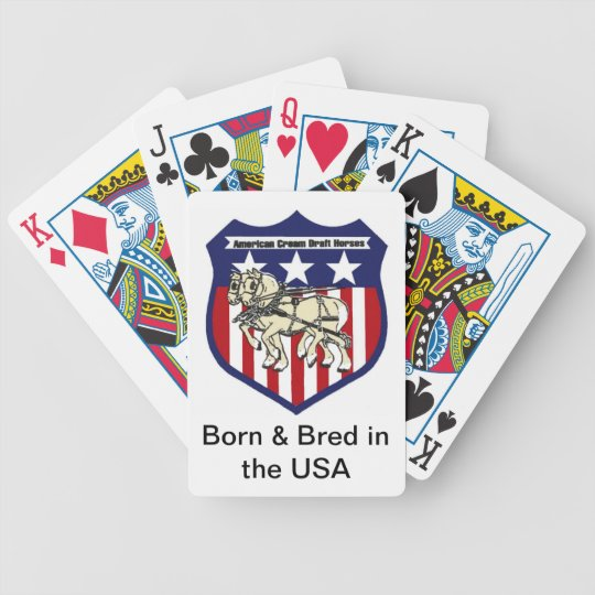 ACDHA Playing Cards
