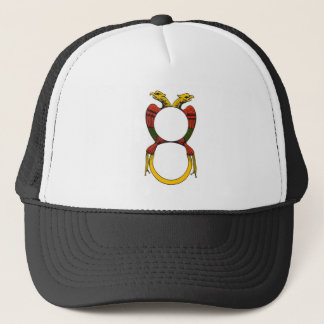 Ace Denari Trucker Hat