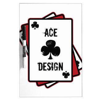 Ace Design Dry-Erase Board
