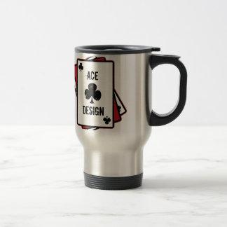 Ace Design Travel Mug