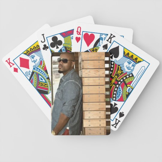 Ace Edition Playing Cards