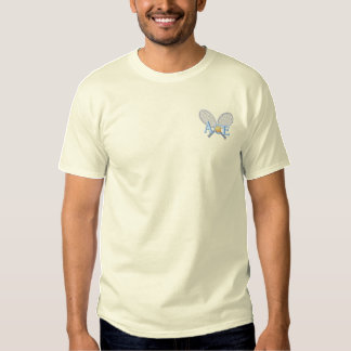Ace Embroidered T-Shirt