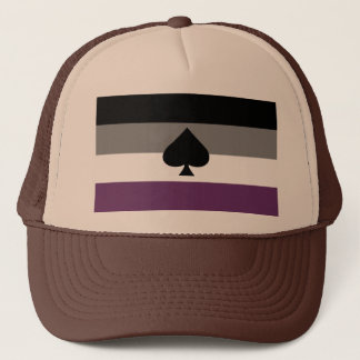 Ace Flag Hat