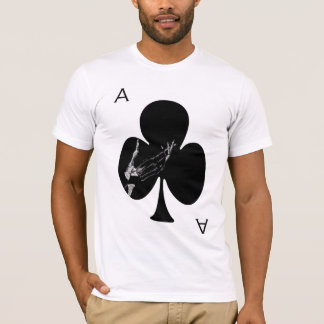 Ace of Clubs T-Shirt