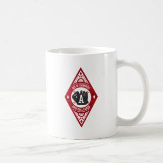 Ace of Diamonds Baseball Cards Mug