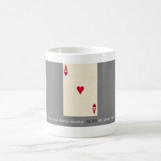 Ace Of Hearts Mug
