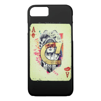 Ace of Life iPhone 7 case