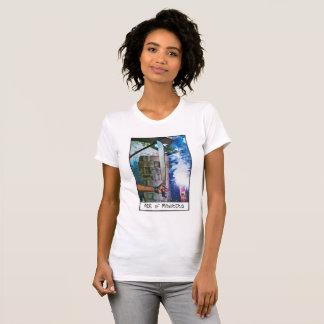 Ace of Machetes T-shirt