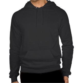 Ace of Spades hoodies