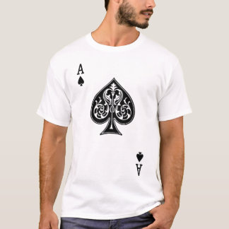 Ace of Spades Men's T-shirt