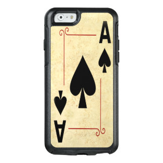 Ace Of Spades OtterBox iPhone 6/6s Case