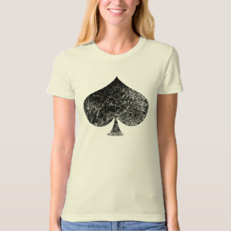 Ace of Spades - t-shirt
