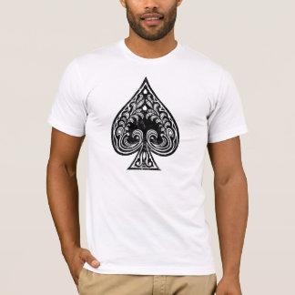 Ace Of Spadez T-Shirt