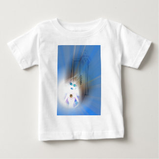 Ace Of Swords Baby T-Shirt