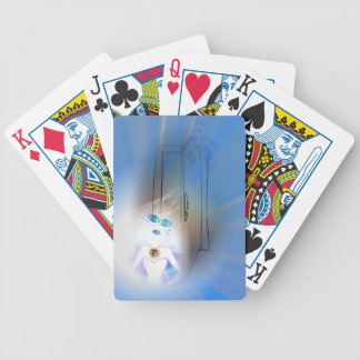 Ace Of Swords Bicycle Playing Cards
