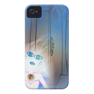 Ace Of Swords iPhone 4 Cover