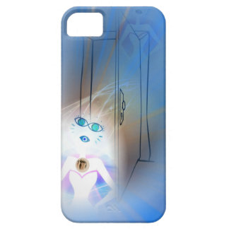 Ace Of Swords iPhone 5 Covers