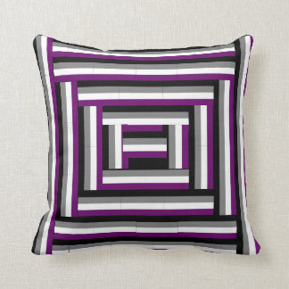 Ace Pattern Pillow