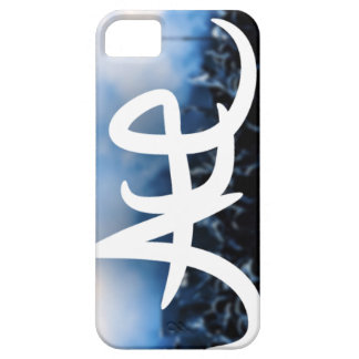 Ace Phone Case (Iphone SE/5S)