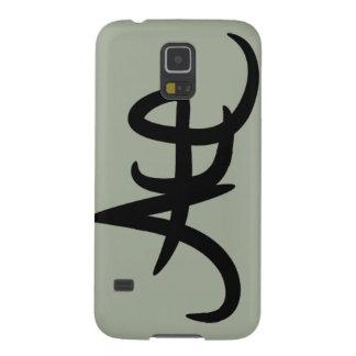 Ace Phone Case (Samsung Galaxy S5)