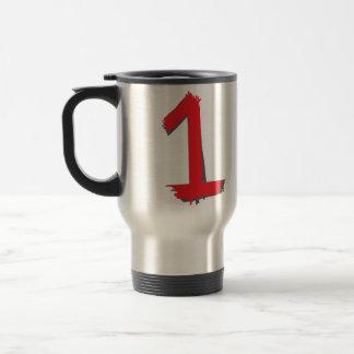 Ace Racing travel mug