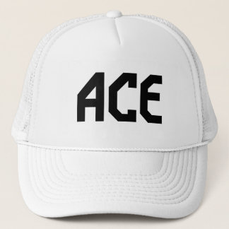 ACE Tennis Gear Trucker Hat