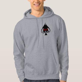 ACEofSPADES - hoodie spades
