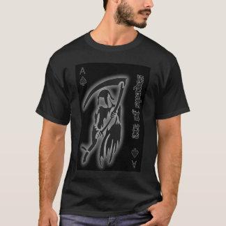 ACEofSPADES - Reaper card T-Shirt