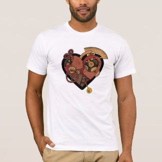 AcePunk Ace of Hearts T-shirt