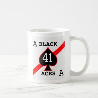 Aces41 Coffee Mug