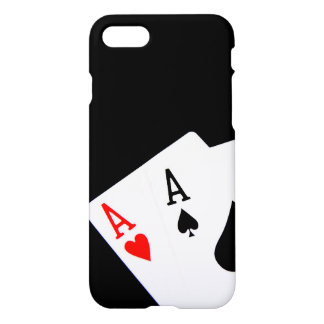 Aces iPhone 8/7 Case